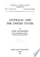 Australia and the United States