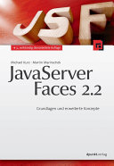 JavaServer Faces 2.2