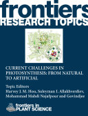 Current challenges in photosynthesis  From natural to artificial