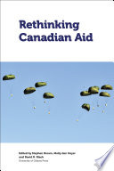 Rethinking Canadian Aid Book