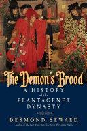 The Demon's Brood Pdf/ePub eBook