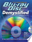 Blu ray Disc Demystified