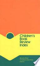 Children's Book Review Index 2001