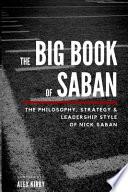 The Big Book of Saban
