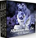 Romance Box Set- Three Romantic Suspense Thrillers