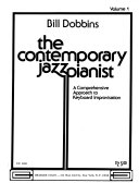 The Contemporary Jazz Pianist