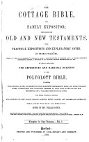 The Cottage Bible And Family Expositor Pdf/ePub eBook