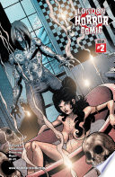 London Horror Comic Issue 2