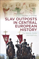 Slav Outposts in Central European History [Pdf/ePub] eBook
