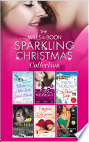 The Mills Boon Sparkling Christmas Collection Mills Boon E Book Collections