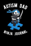 Autism Dad Ninja Journal