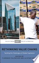 Rethinking Value Chains