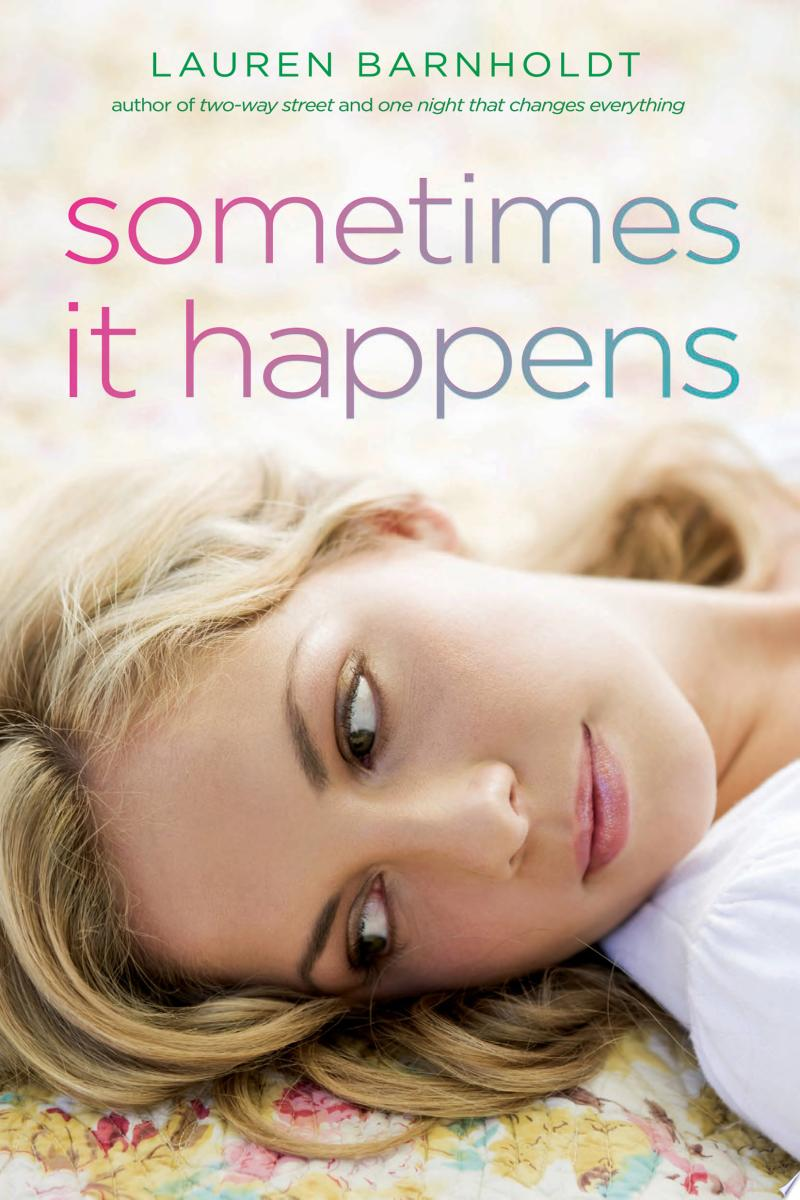 Sometimes It Happens poster