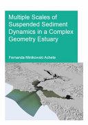Multiple scales of suspended sediment dynamics in a complex geometry estuary / by Fernanda Minikowski Achete