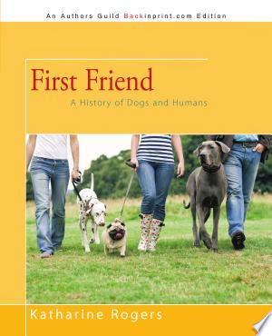 Free Download First Friend PDF - Writers Club