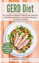 GERD Diet Book