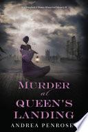 Murder at Queen s Landing