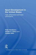 Sport Development in the United States Pdf/ePub eBook
