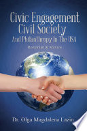 Civic Engagement  Civil Society And Philanthropy in the USA  Romanian   Mexico