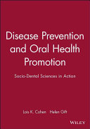 Disease Prevention and Oral Health Promotion