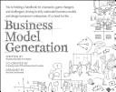 Business Model Generation
