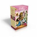 Goddess Girls The Glittering Collection (Charm Bracelet Inside) ebook
