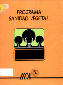 Programa Sanidad Vegetal