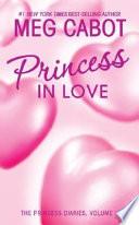 The Princess Diaries, Volume III: Princess in Love image