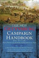 The New Gettysburg Campaign Handbook