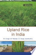 Upland Rice In India