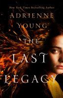 The Last Legacy Pdf/ePub eBook