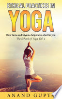 Ethical Practices in Yoga Book
