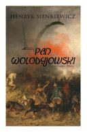 Pan Wolodyjowski (Historischer Roman)