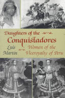 Daughters of the Conquistadores