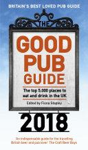 The Good Pub Guide 2018
