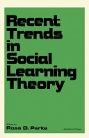 Recent Trends in Social Learning Theory