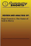 Review and Analysis Of  Pope Francis s  Book