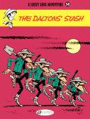 Pdf Lucky Luke - Volume 58 - The Dalton's Stash Telecharger