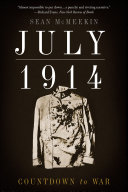 July 1914 [Pdf/ePub] eBook