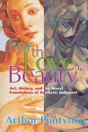 Pdf For the Love of Beauty Telecharger