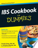 """IBS Cookbook For Dummies"" by Carolyn Dean, L. Christine Wheeler"