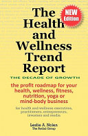 The Health and Wellness Trend Report Book PDF