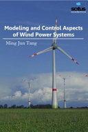 Modeling And Control Aspects Of Wind Power Systems Book PDF