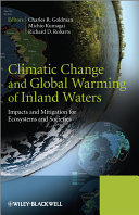 Climatic Change and Global Warming of Inland Waters