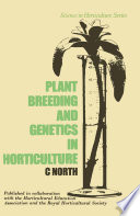 Plant Breeding and Genetics in Horticulture Book