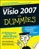 List of Dummies Template E-book