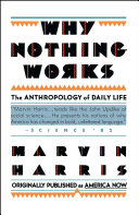 Why Nothing Works [Pdf/ePub] eBook