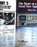 MSN, Microwave Systems News