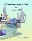 Creo Parametric 5. 0