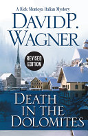 Pdf Death in the Dolomites